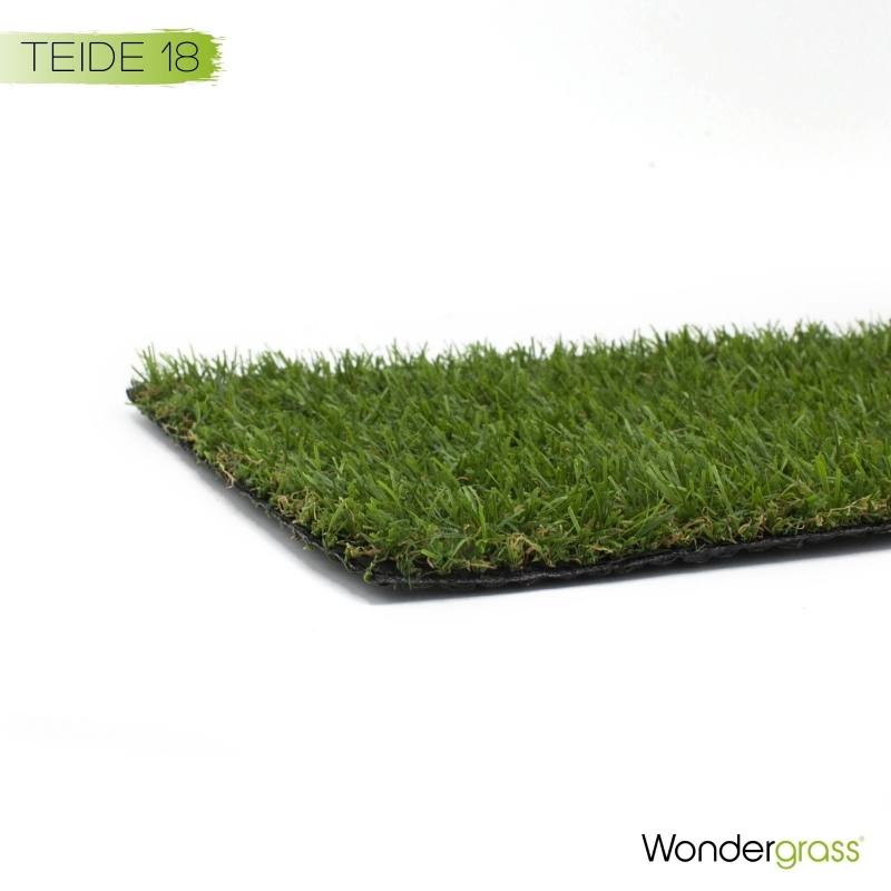 Modelo Teide 18 mm Césped Artificial