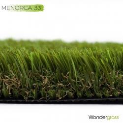 Césped Artificial modelo MENORCA 33