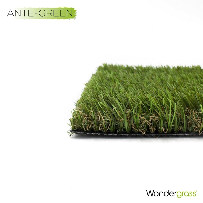 Césped Artificial Modelo ANTE-GREEN