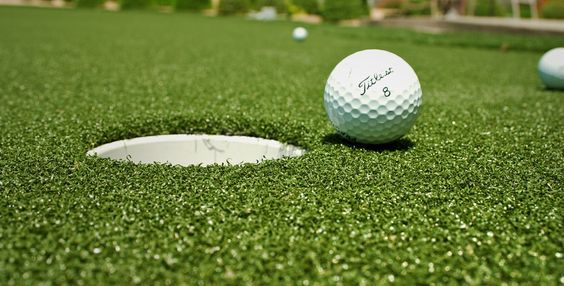 Césped Artificial para Golf y Putting Green