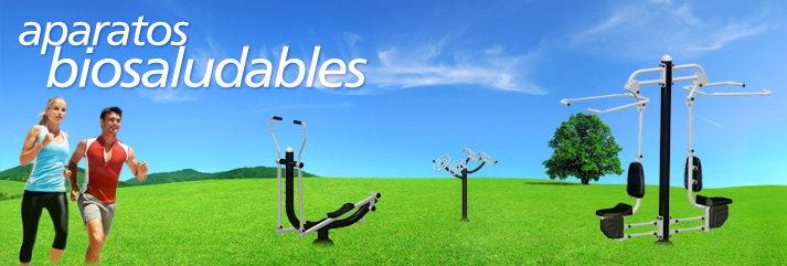 Parques Biosaludables Online
