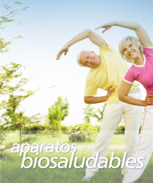 Parques Geriátricos Biosaludables