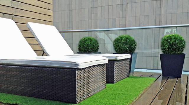 césped artificial en terrazas precio y opiniones