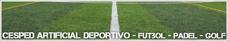 Césped Artificial Deportivo para Putting Green, Golf, Fútbol, Padel y Tenis.