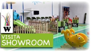 Showroom Wondergrass Murcia